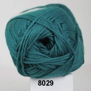 Alicante Cotton 8029 petrol