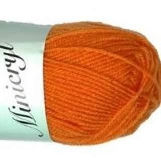 Minicryl 27003 orange