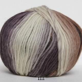 Incawool 1111 brunnatur