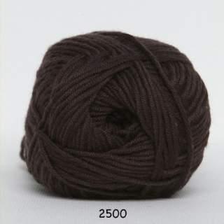 Bommix Bamboo 2500 mörkbrun