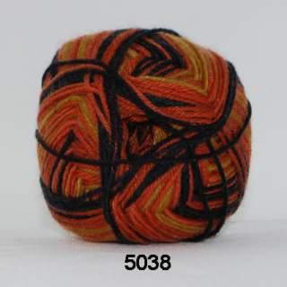 Sock 4 5038 augustimåne