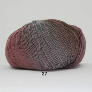 Hjerte Soft Longcolors 0027
