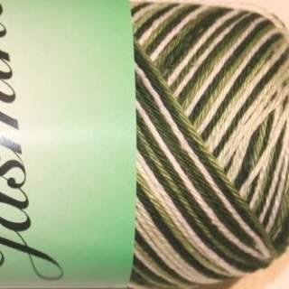 Fino Cablé 24/2x3 nystan 70009 grönvit