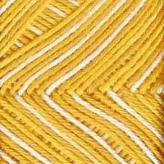 Fino Cablé 24/2x3 nystan 70015 gul ombre