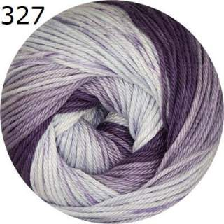 Sandy design color 327 lila