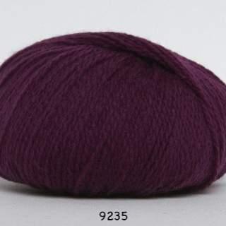 Hjerte Fine 9235 plommon