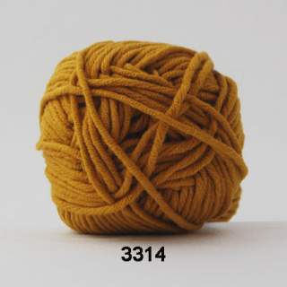Soon 3314 ockra