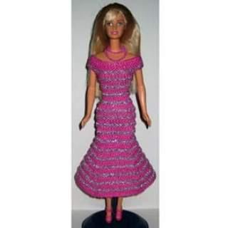Barbiemönster