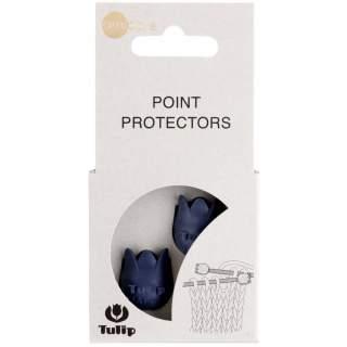 Stickskydd Tulip blå 4-6,5 AC-047e