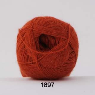Alpaca 400 1897 orange