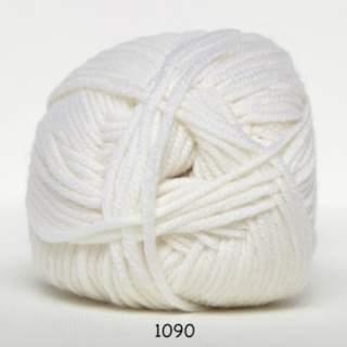 Extrafine Merino 120 1090 vit