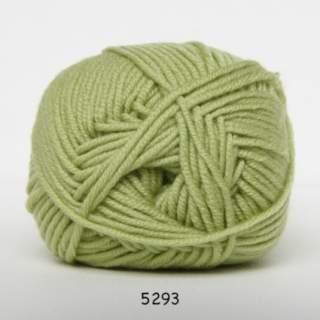 Extrafine Merino 150 5293 ljusgrön