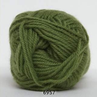 Vital 6957 äppelgrön