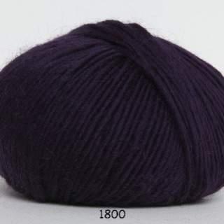Incawool 1800 mörklila