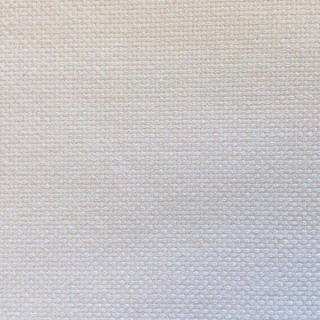 hardangerväv 9 rutor/cm vit