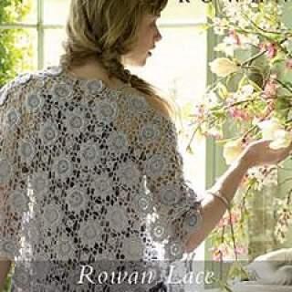 Rowan Lace
