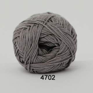 Green Cotton Linen 4702 grå
