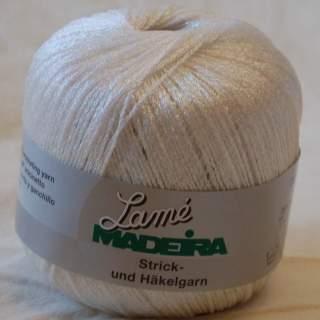 Lamé Madeira 400 naturvit
