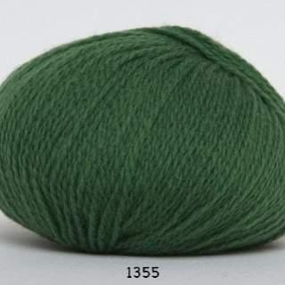 Hjerte Fine 1355 gräsgrön