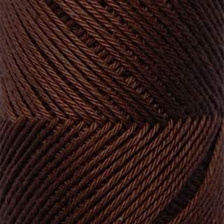Fino 12/3 nystan 5013 mörkbrun