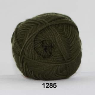 Ciao Trunte 1285 mörk olivgrön