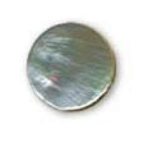 Pärlemorknapp utan hål 524 20mm