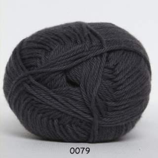 Blend 0079 mörkgrå