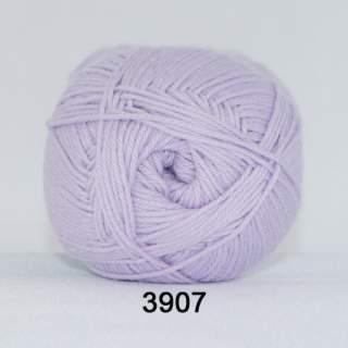 Cotton 100 3907 lilac