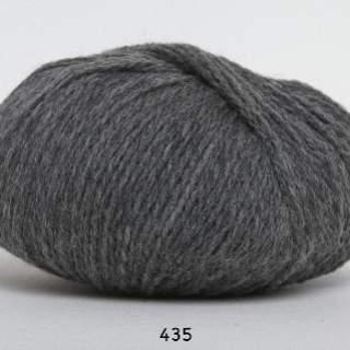 Hjerte fine 0435 grey