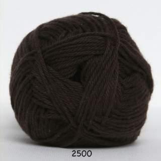 Blend 2500 mörkbrun