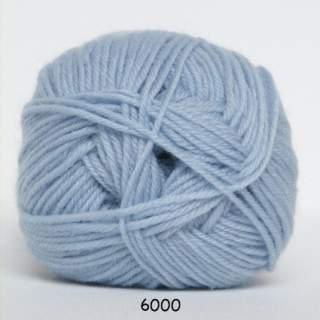 Ciao Trunte 6000 ljusblå